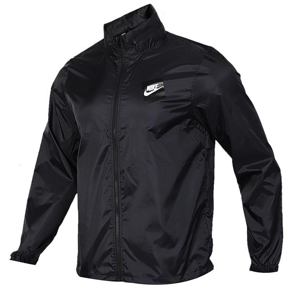 NIKE服飾系列-AS M NSW JDI JKT HD WVN 休閒運動外套-NO.AR2609011