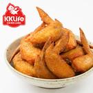 【KK Life-紅龍】全熟酥嫩二節翅 (500g/袋)