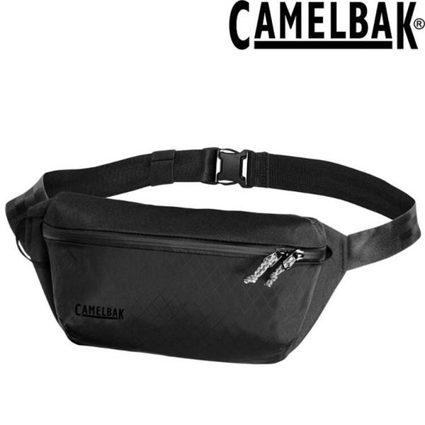 『VENUM旗艦店』Camelbak Pivot 重賦新生 3 輕量日用腰包 CB2140001000 黑