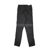 Nike 長褲 Yoga Dri-FIT 女款 黑 快乾 瑜珈 網眼 透膚 附口袋 緊身【ACS】 DD5561-010