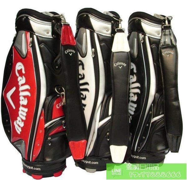 促銷 Callaway/卡拉威 高爾夫球包 高爾夫球袋 男女通用 男女士高爾夫球