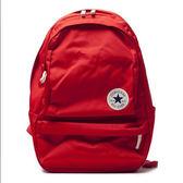 CONVERSE 後背包 Chuck 電腦包 紅橘 筆電 夾層 上學必備 13633C600【Speedkobe】