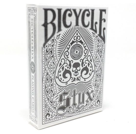 【USPCC撲克】Bicycle Styx 撲克 S103049427