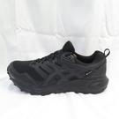 ASICS GEL SONAMA G-TX 運動鞋 男款 慢跑鞋 1011B048002 黑【iSport愛運動】