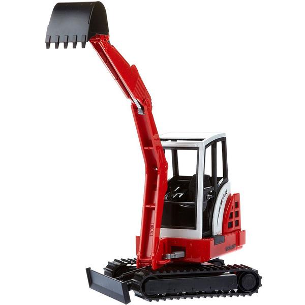 BRUDER Schaeff 小型挖土機_ RU02432