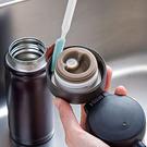 BO雜貨【SV8181】日本製 瓶口刷二入組 縫隙刷 瓶刷 保溫瓶細縫清潔 保溫瓶蓋 瓶栓間隙清洗刷