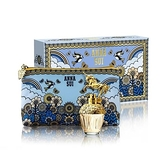 【南紡購物中心】ANNA SUI 獨角獸童話禮盒 (淡香水30ml+愛情鳥化妝包)