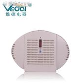 除濕器 維德ETD200可循環干燥機衣櫃除濕器家用小型除濕機吸收器干燥劑 繽紛創意家居