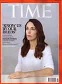 TIME 時代週刊 第6期/2020