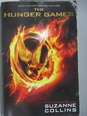 【書寶二手書T8/原文小說_AMI】The Hunger Games_Collins, Suzanne