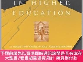 二手書博民逛書店預訂Using罕見Cases In Higher Education: A Guide For Faculty A