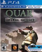 PS4 呱 地獄機器(美版代購)