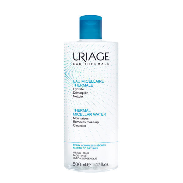 Uriage 優麗雅 全效保養潔膚水(正常偏乾性肌膚) 500ml (OS小舖)