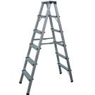 祥江鋁梯-重型A字梯6尺...