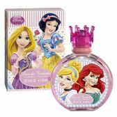 Disney Princess 童話公主嘉年華女性淡香水 100ml