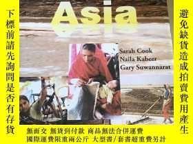 二手書博民逛書店Social罕見Protection In Asia(精裝英文原