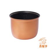 蒸幫手 2人用隨行小電鍋(BHR-1200)_專屬鋁合金內鍋