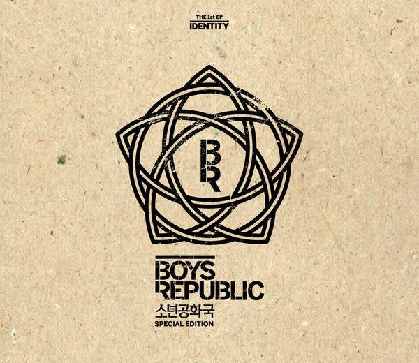 少年共和國 特性 Special E CD附DVD (購潮8)