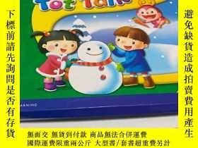 二手書博民逛書店Tot罕見Talk Elite3套裝Y413088 Pearson Pearson 出版1990