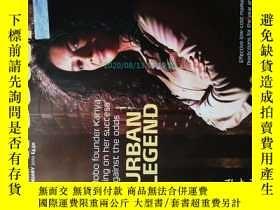 二手書博民逛書店Director罕見magazine 01 2010 導演策劃企業文化雜誌Y14610