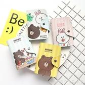 卡片包-20卡位卡通機器貓韓國可愛女士卡包韓版ins網紅多卡位學生卡片包 糖糖日系
