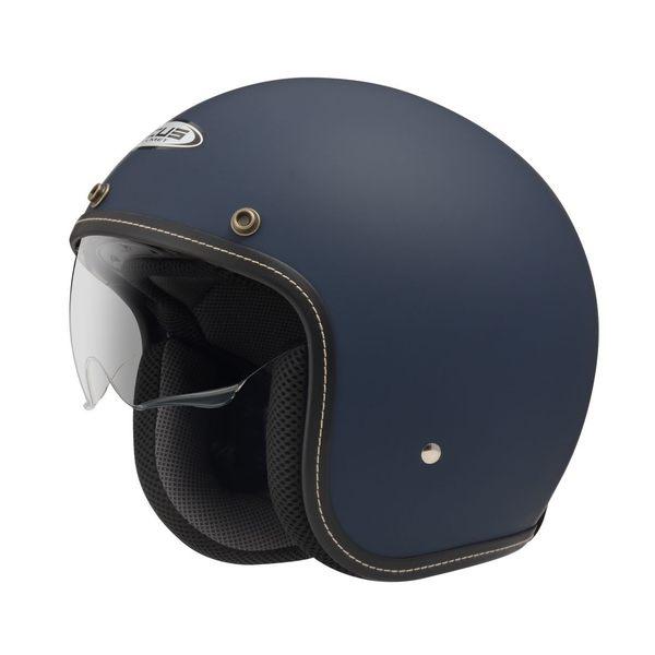 ZEUS 瑞獅安全帽,ZS-388,zs388,素色/消光藍