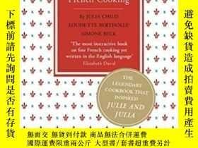 二手書博民逛書店Mastering罕見The Art Of French CookingY307751 Simone Beck