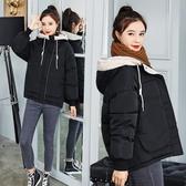 佳雪利2020冬季新款韓版加厚羽棉服短款棉衣面包服女短款學生潮in 新年慶