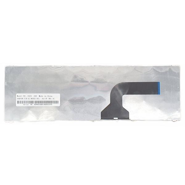 華碩 ASUS K52 全新 繁體中文 鍵盤 X61G X61GX X61S X61Q X61S X61SF X61SL X61SV X61Z X75 X75A X75S X75SV X75V X75VB