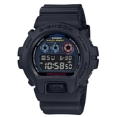 G-SHOCK 霓虹彩色系列 經典街頭代表 太陽能電力系統 男錶 電子錶 DW-6900BMC-1 CASIO卡西歐
