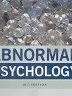 二手書R2YB b《Abnormal Psychology 10e》2007-K