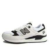 New Balance M530LGA [M530LGA] 男鞋 休閒 經典 運動 白 黑 總統