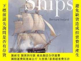 二手書博民逛書店History罕見of Ships-船舶史Y443421 Bernard Ireland ... Book