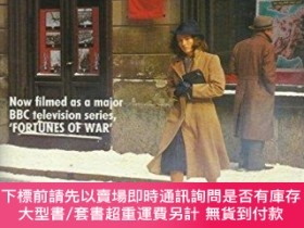 二手書博民逛書店The罕見Balkan Trilogy - Great Fortune. Spoilt City. Friends