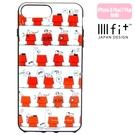 日本限定 SNOOPY 史努比 滿版狗屋 iPhone 8 Plus / 7s Plus / 7 Plus / 6s Plus / 6 Plus  抗震llll fi+ 手機保護殼