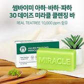 韓國 SOME BY MI 30天戰痘奇蹟皂 95g ◆86小舖 ◆