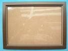 A4證書框.相框.獎狀框29.7cm x 21cm(高級原木條)/一個[#180]