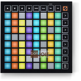 ::bonJOIE:: 美國進口 最新版 MK3 版 Novation Launchpad Mini Mk3 MIDI 控制器 (盒裝) Grid Controller for Ableton Live