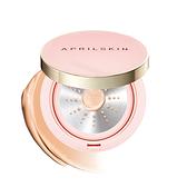 APRILSKIN /至美遮瑕氣墊粉底霜 23自然膚色 (粉紅版) 13g