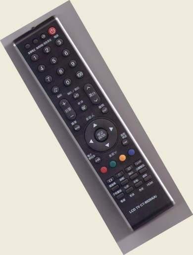 聖岡液晶電視專用遙控器CT-90284