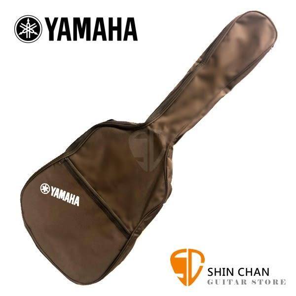 YAMAHA 吉他袋 山葉吉他袋 / 民謠吉他 / 木吉他袋 41吋 Yamaha f310 f370 apx cpx 推薦使用 台灣公司貨