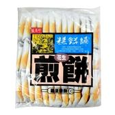 盛香珍 花生煎餅 600g【康鄰超市】