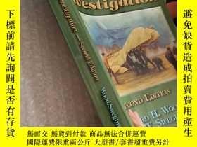 二手書博民逛書店Aircraft罕見Accident Investigation - 2nd Edition【內有筆記勾畫 不多】