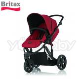 Britax B-SMART 三輪雙向手推車