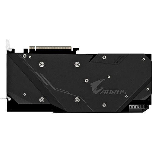 技嘉 AORUS GeForce® RTX 2060 SUPER™ 8G (GV-N206SAORUS-8GC)【刷卡含稅價】