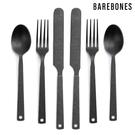 Barebones 磨砂仿舊餐具組 CKW-370 / 城市綠洲(西餐餐具 刀叉勺 牛排刀)