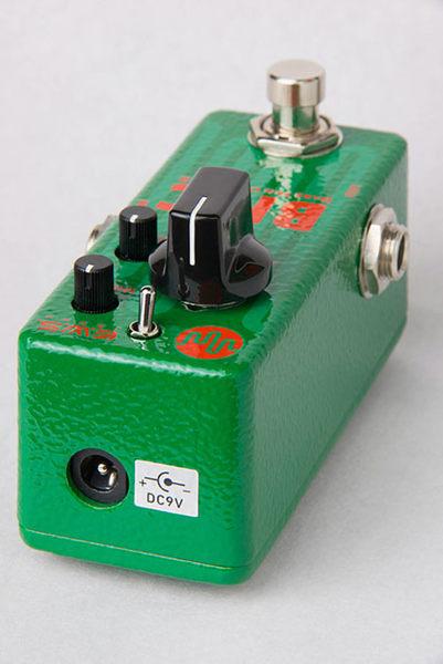【敦煌樂器】EWS BMC2 Bass Mid Control 2 效果器