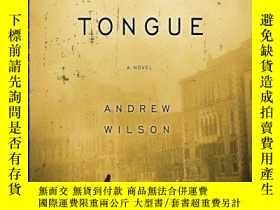 二手書博民逛書店稀缺,The罕見Lying Tongue,約2007年出版,精裝Y351918 如圖 如圖 出版2007
