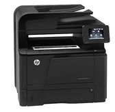 HP LaserJet Pro M425dn  三合一彩色雷射印表機