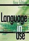 二手書博民逛書店《Language in Use Pre-Intermediat